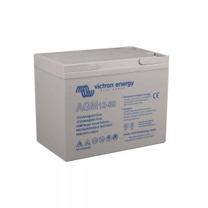 12v 60Ah AGM Super Cycle Battery