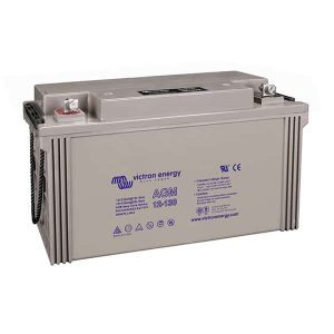 BAT412121080 12V 130Ah Deep Cycle Victron Battery