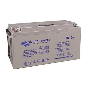 BAT412151080 12V 165Ah Deep Cycle Victron Battery