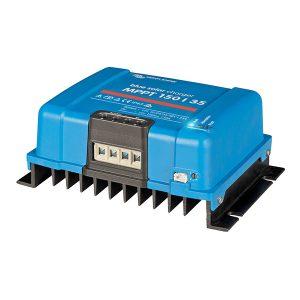 BlueSolar MPPT 150/35 SCC020035000 right