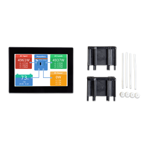 CANvu GX display accessories
