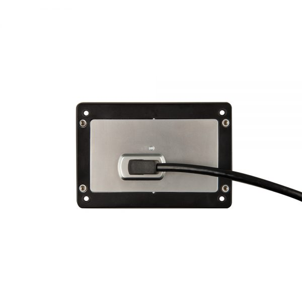 Victron GX TOUCH 50 BACK WITH MOUNT