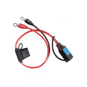 Victron IP65 Charger M6 M8 Eylet Connecter