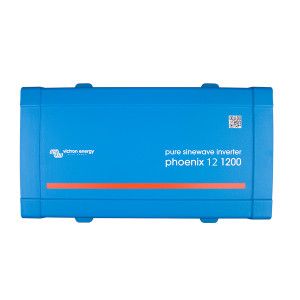 Phoenix Inverter 12 1200 230V VE.Direct UK PIN122120400