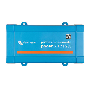 Phoenix Inverter 12 250 230V VE Direct UK PIN122510400