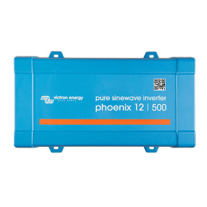 Phoenix Inverter 12 500 230V VE.Direct UK PIN125010400