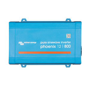 Phoenix Inverter 12 800 230V VE.Direct UK PIN121800400