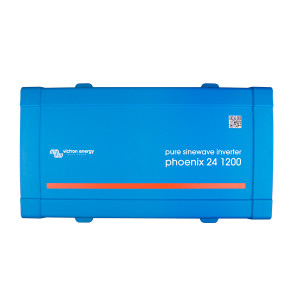 Phoenix Inverter 24 1200 230V VE.Direct UK PIN242120400