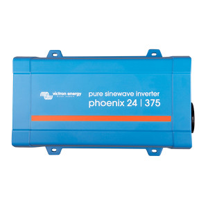 Phoenix Inverter 24 375 230V VE.Direct UK PIN243750400