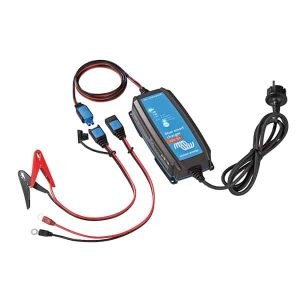 Victron BlueSmart Charger with accessories