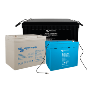 Victron Energy Batteries
