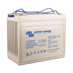 Victron 12V 170Ah AGM Super Cycle Battery