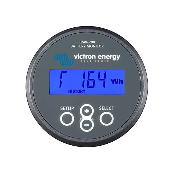 Victron Energy BMV700 Battery Monitor