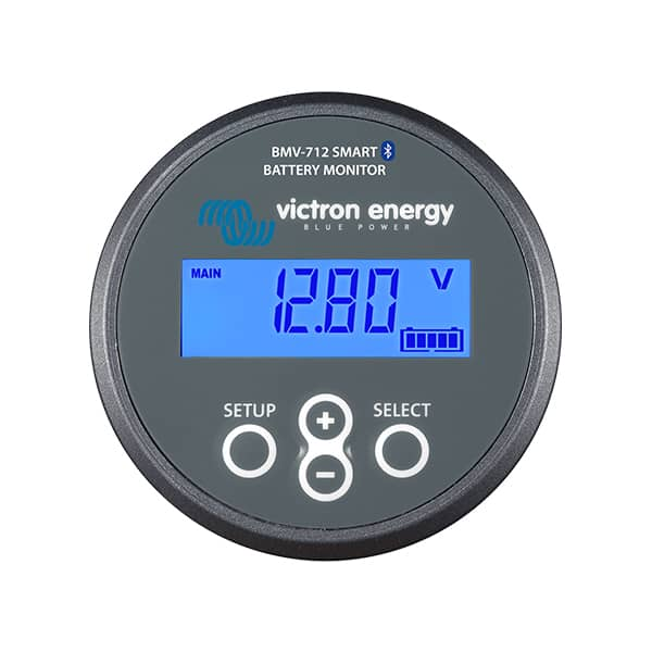 Victron Energy BMV712 SMART Battery Monitor