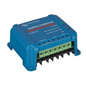 Victron Energy Battery Balancer Battery Monitor