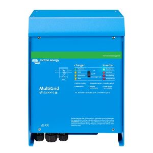Victron Energy Multigrid 48-3000-35 Inverter Charger