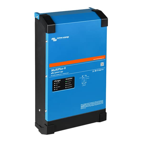 Victron Energy Multiplus-11-48-3000-35 Inverter Charger
