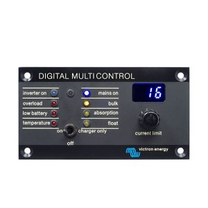 Victron Energy Multiplus Inverter Charger Digital Control