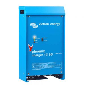 Victron Pheonix Charger 12V 30A