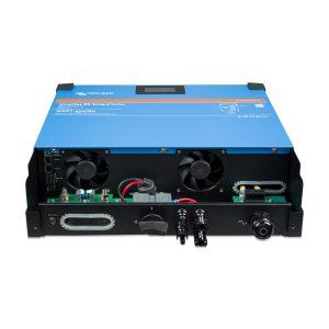 Inverter RS 48V 6000VA Smart Solar Connectors