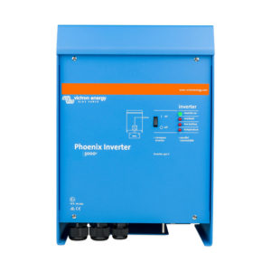 Victron Phoenix Inverter 12/3000 120V VE.Bus